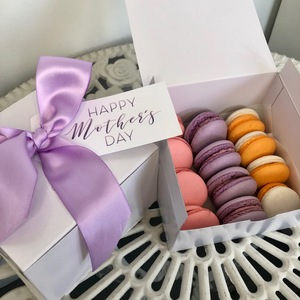 Mother's Day French Macaron Box